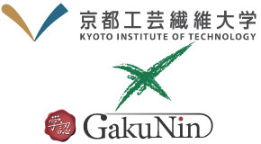 Logo of Kyoto Institute Technology